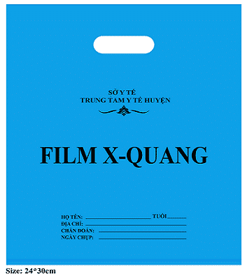 Túi đựng phim xquang