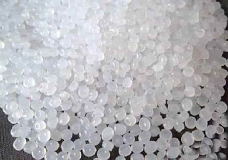 Giá hạt nhựa Pe tăng