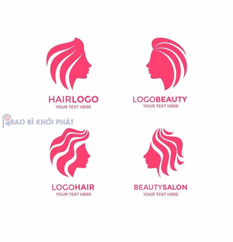 logo về tóc