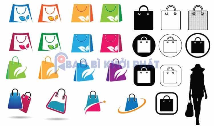 Logo shop túi xách