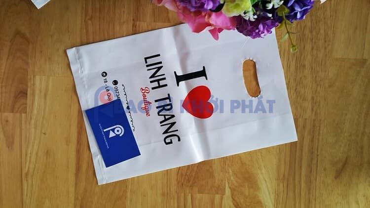 túi ni lông Linh Trang Boutique