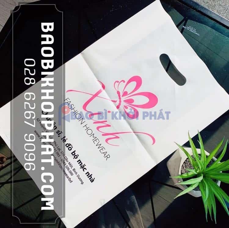 túi nilong shop Xinh chuyên nội y