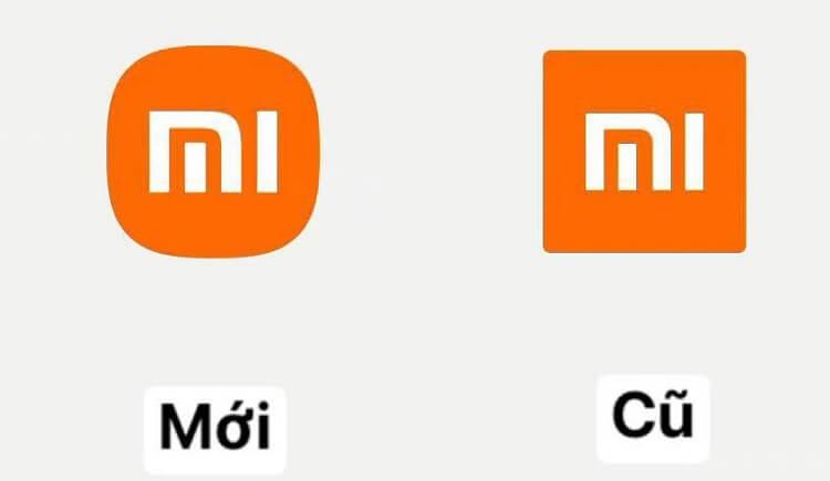 Xiami gây tranh cãi với logo mới