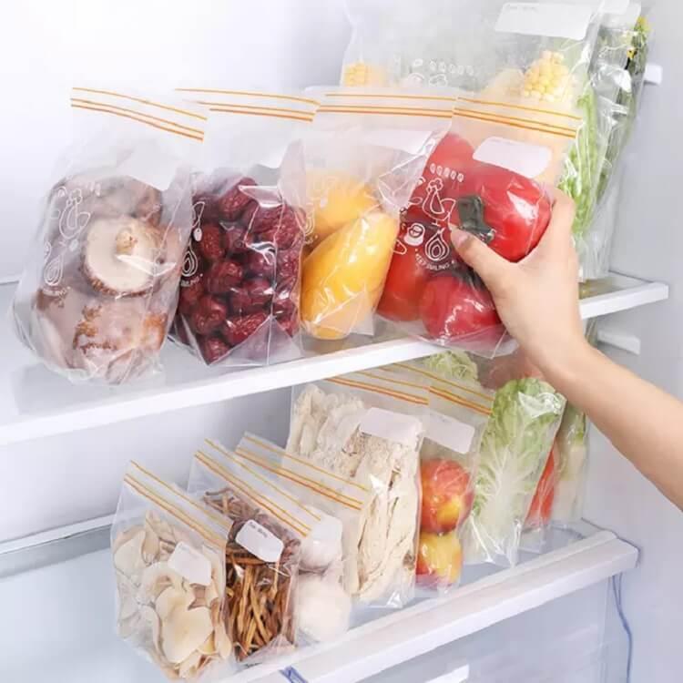 Bao bì bảo quản thực phẩm